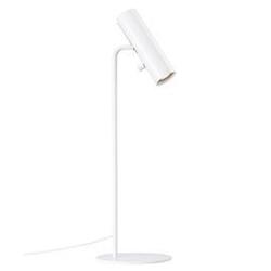 Design for the people :: lampa biurkowa mib biała wys. 66 cm