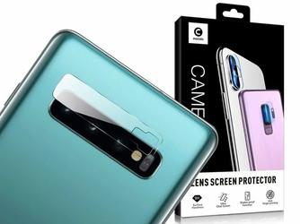 Szkło hartowane Mocolo na aparat obiektyw do Samsung Galaxy S10 Plus