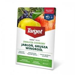 Topas 100 ec – zwalcza mączniaki – 20 ml target