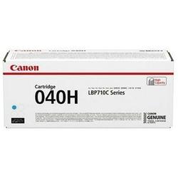 Toner Oryginalny Canon 040HC 0459C001 Błękitny - DARMOWA DOSTAWA w 24h