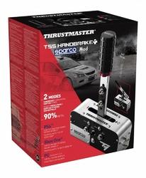 Thrustmaster Hamulec ręczny + skrzynia biegów TSS SPARCO MOD+