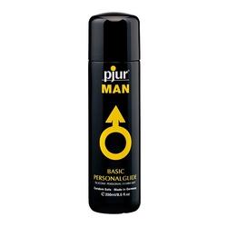 Sexshop - lubrykant analny - pjur man basic personal glide 250 ml - online