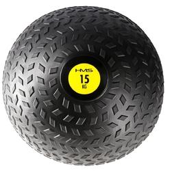 Piłka slam ball 15 kg pst15 - hms - 15 kg