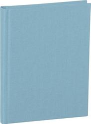 Notes uni classic a5 czysty błękitny