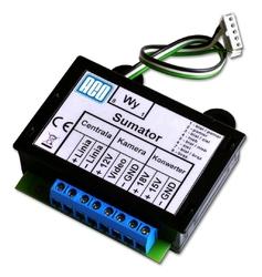 Aco cdnvs - sumator do systemu cdnv - szybka dostawa lub możliwość odbioru w 39 miastach