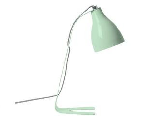 Leitmotiv :: Lampa biurkowa Barefoot miętowa - miętowy