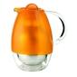 Guzzini -feeling - dzbanek termiczny, pomarańczowy - pomarańczowy