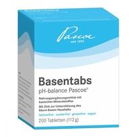 Basentabs ph balance pascoe tabletki