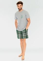 Key MNS 446 A19 piżama męska