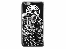 Etui z nadrukiem Marvel Venom 003 Apple iPhone 678