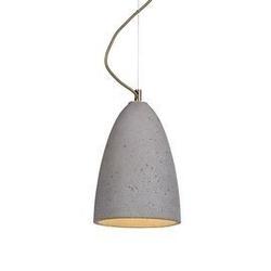 Loftlight :: lampa wisząca febe szara szer. 19 cm