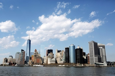 Fototapeta zjawiskowy nowy york fp 2166