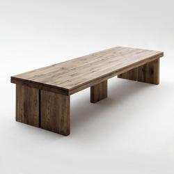 London stół dębowy bassano