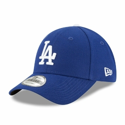 Czapka New Era 9FORTY MLB Los Angeles Dodgers - 10047531 - Los Angeles Dodgers