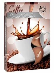 Bispol, Coffee, podgrzewacze zapachowe, 6 sztuk
