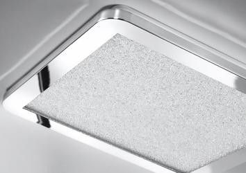 Plafon do łazienki ip44 30x30 cm led nexit candellux 10-66831