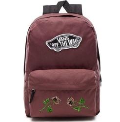 Plecak VANS Realm Backpack Custom Roses - VN0A3UI6ALI