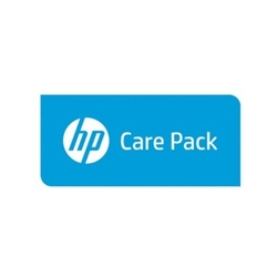 Hpe 5 year proactive care 24x7 5900-48 switch service