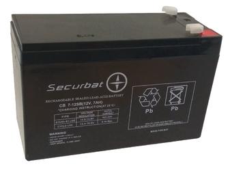 Akumulator agm żelowy 12v7ah - szybka dostawa lub możliwość odbioru w 39 miastach