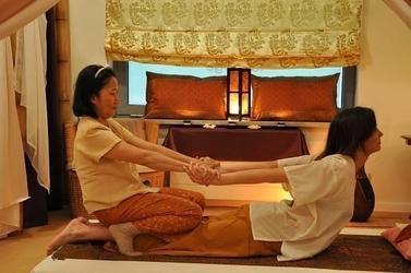 Tradycyjny masaż tajski - warszawa - 1,5 godziny