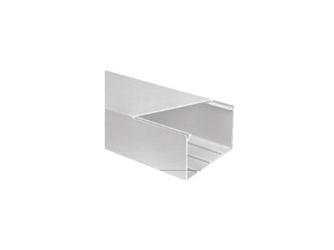 Listwa elektroinstalacyjna kpl ls 90x60 2m paczka 8 szt. biała - możliwość montażu - zadzwoń: 34 333 57 04 - 37 sklepów w całej polsce