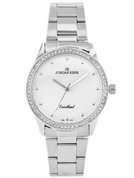 Damski zegarek JORDAN KERR - SAVERIA 5 zj869a - antyalergiczny