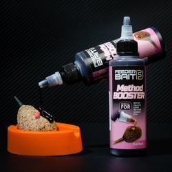 Method booster feeder bait 100ml halibut