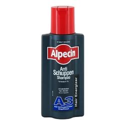 Alpecin aktiv aktywny szampon a3 - przy łupieżu