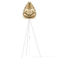 Lampa wisząca conia umage mosiądz 02095