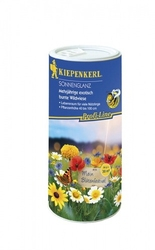 Łąka kwietna – mieszanka nasion w tubie – słoneczny blask – 30 g