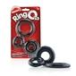 Sexshop - pierścienie na penisa - the screaming o ringo 3-pack  - online