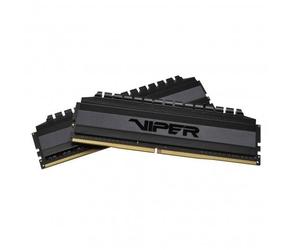 Patriot pamięć ddr4 viper 4 blackout 32gb3200 2x16gb cl16