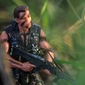 Commando - plakat wymiar do wyboru: 59,4x42 cm