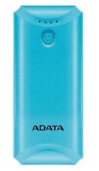 Adata powerbank p5000 5000mah niebieski 1a