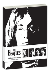 The beatles revolver - notes kieszonkowy a6