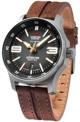 Vostok europe expedition north pole nh35a-592a555