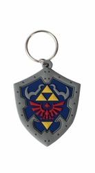 The Legend Of Zelda Hylian Shield - brelok