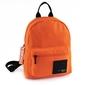 Plecak kendall+kylie sam medium backpack orange - pomarańczowy