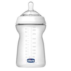 Chicco butelka naturalfeeling 6m+ 330ml