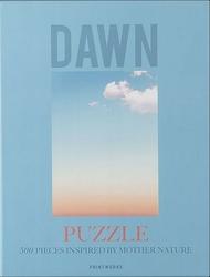 Puzzle printworks dawn