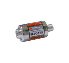 Wzmacniacz LINIOWY MUX8 VHF UHF 20dB - Szybka dostawa lub możliwość odbioru w 39 miastach