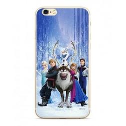 ERT Etui Disney Kraina Lodu 001 iPhone X DPCFROZEN006