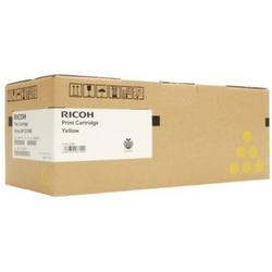 Toner Oryginalny Ricoh C332E 407386 Żółty - DARMOWA DOSTAWA w 24h