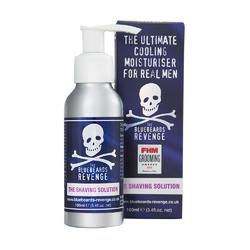 Bluebeards krem do golenia shaving solution 100 ml