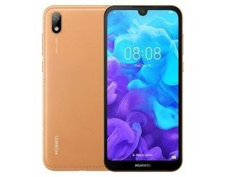 Huawei smartfon y5 2019 dual sim brązowy