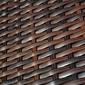Stolik ogrodowy colimo brązowy