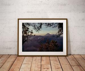Bromo ver. i - plakat premium wymiar do wyboru: 84,1x59,4 cm