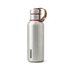 Black+blum - butelka termiczna, 500 ml, pomarańczowa - 0,50 l