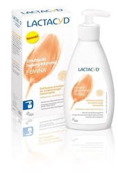 Lactacyd femina, emulsja do higieny intymnej, 200ml