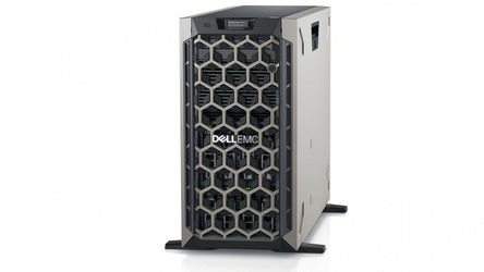 Dell Dell T440 Silver 4108 16GB H330 600GB  3Y
